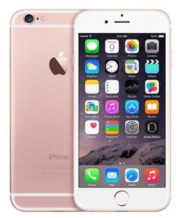reparacion iphone 6s