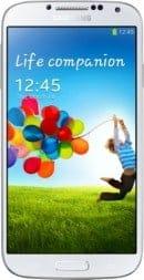 Reparacion Samsung Galaxy S4 GTI9508