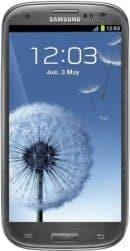 Reparacion Samsung Galaxy S3