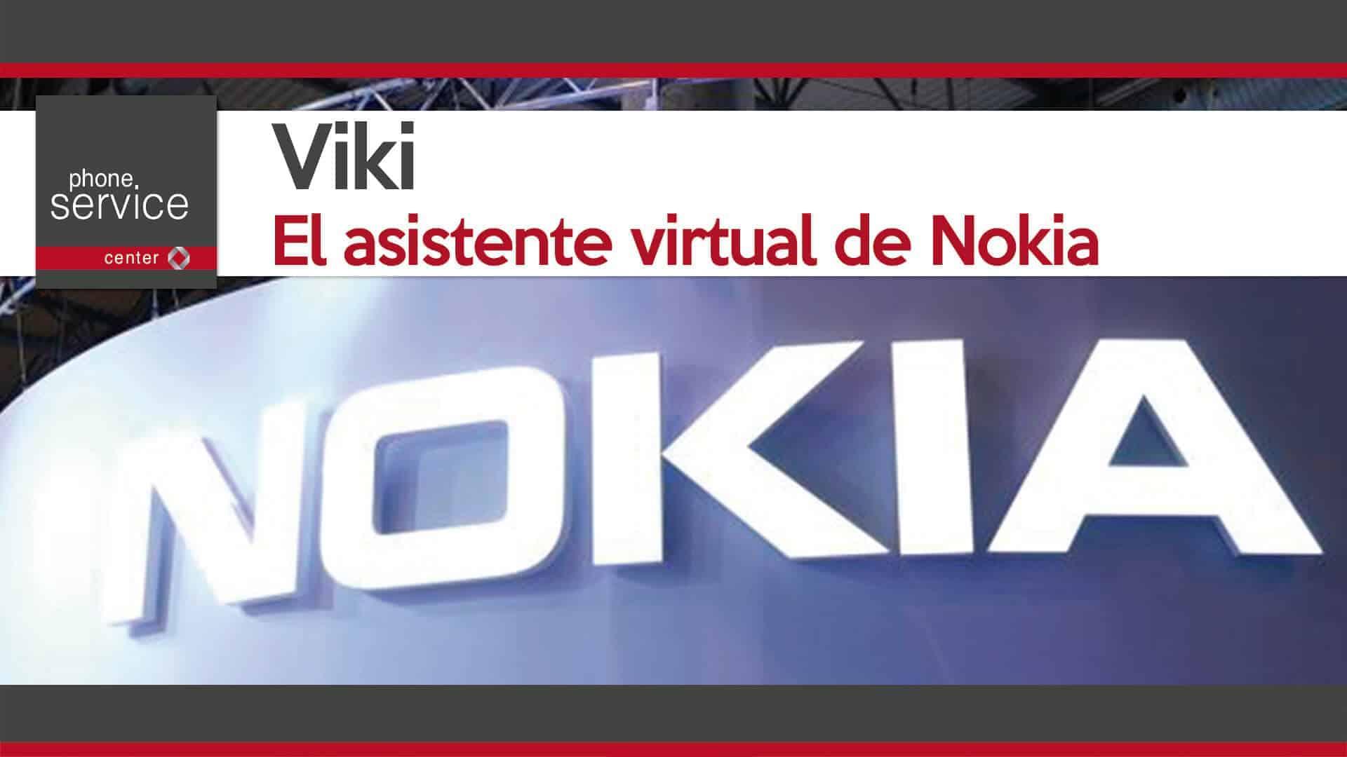 viki-el-asistente-virtual-de-nokia