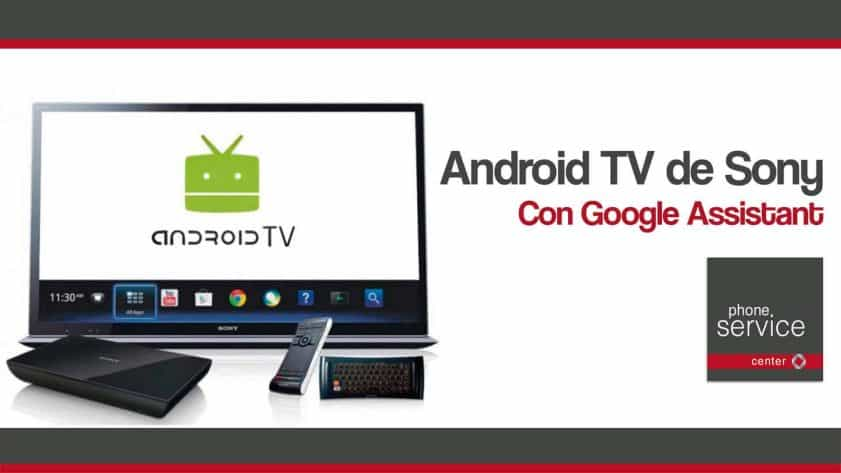televisores Android de Sony