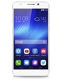 Reparacion Huawei Honor 6