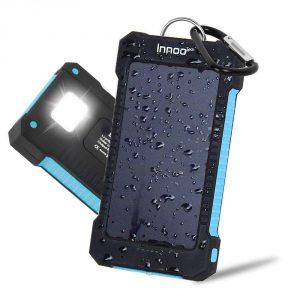 Batería solar Amazon