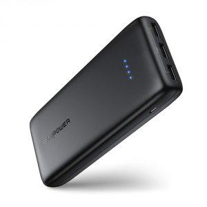 Batería externa Amazon