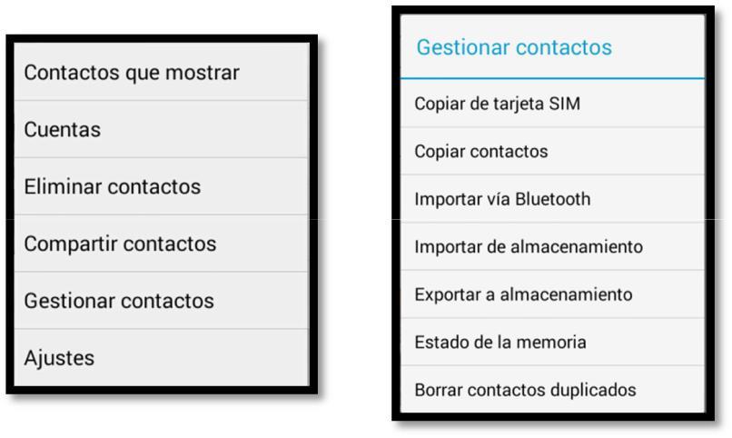 copia de seguridad en Android Google paso 2