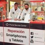 Phone Service Center Barcelona Centro Comercial Gran Via 2