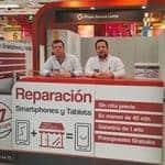 Phone Service Center Barcelona Centro Comercial La Maquinista