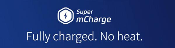 carga rapida Meizu mCharge