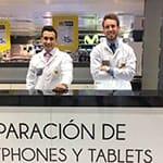 Phone Service Center Madrid El Corte Ingles Castellana