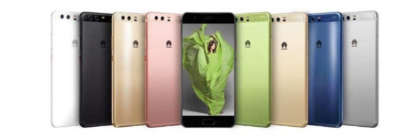 servicio tecnico de Huawei y reparacion en garantia