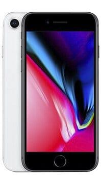 reparacion de iphone 8