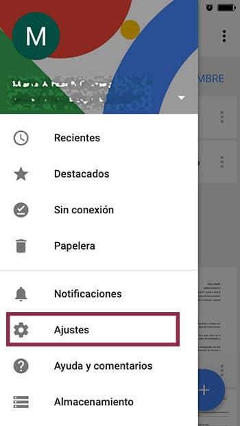 transferir tu contenido desde iOS a Android 1