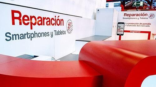 Reparación de móviles en Alicante Carrefour Torrevieja 8ecd08714851