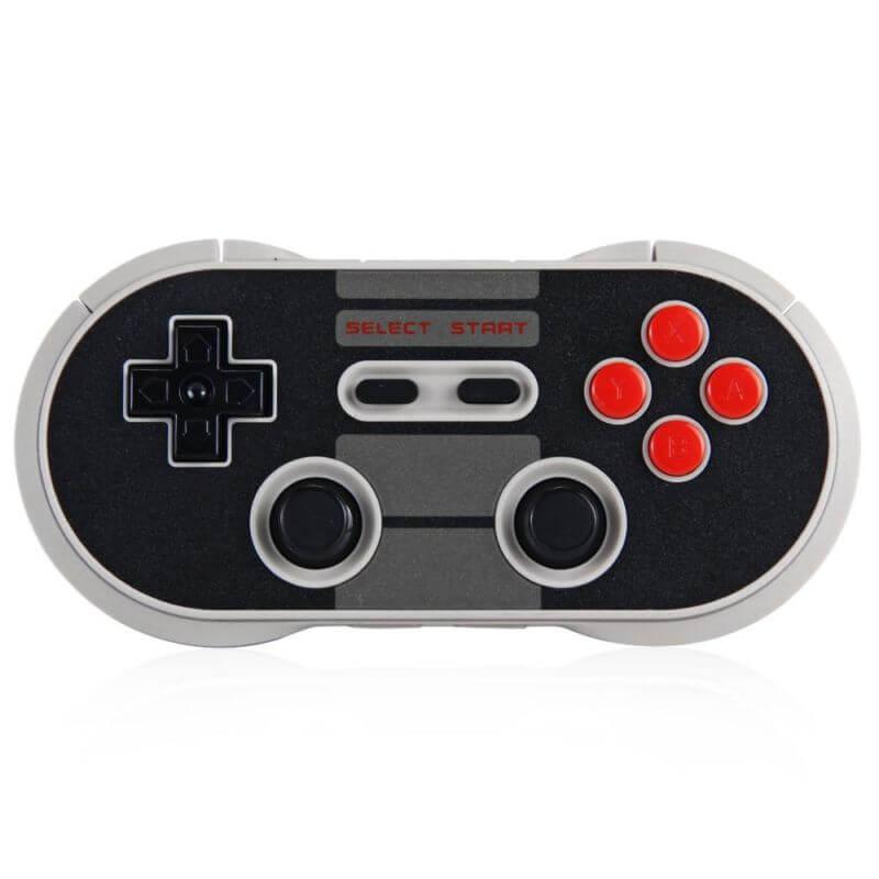 8Bitdo Mando Bluetooth Classic Nintendo N30 Pro
