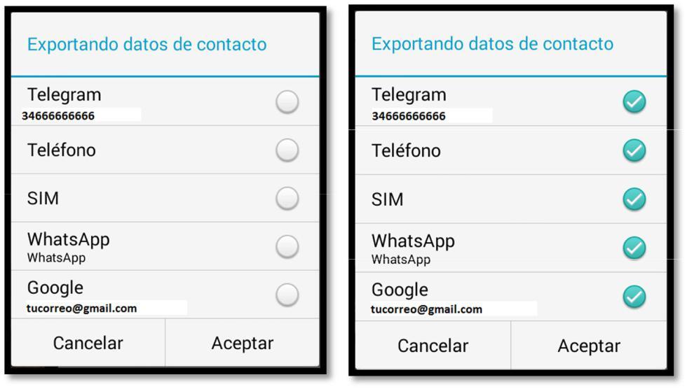 sigue los pasos para coordinar tus contactos con gmail