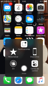 boton home del iphone 7