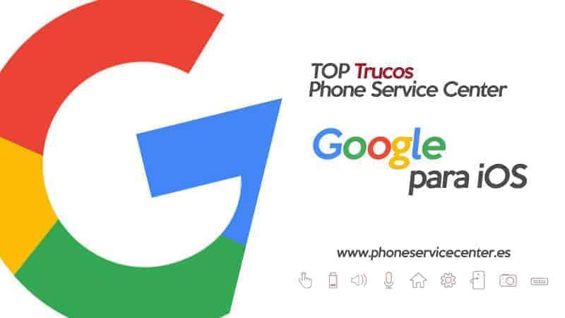 top-trucos-google-para-iOS