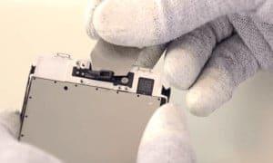9 sensor de proximidad y luminosidad