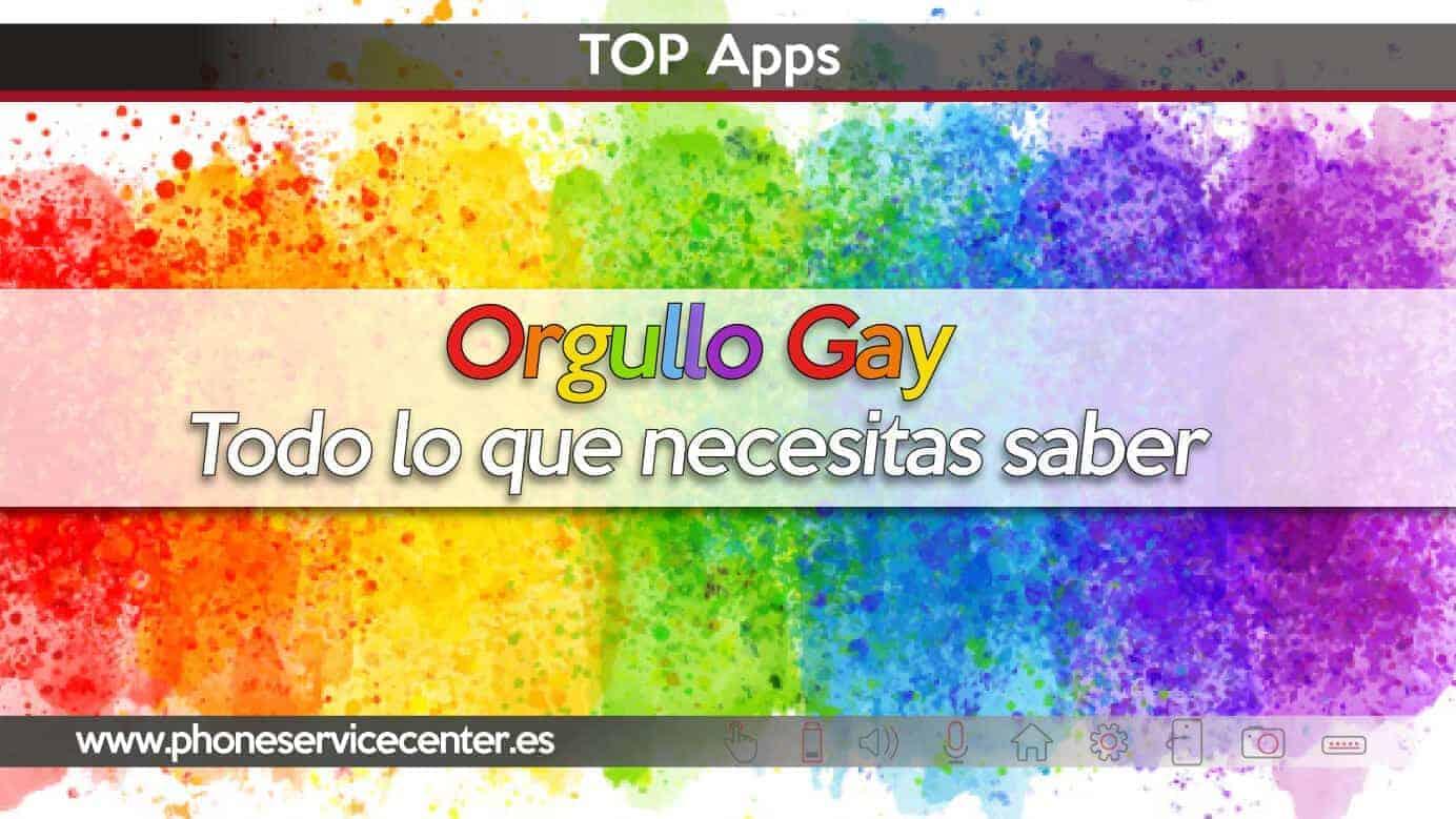 apps orgullo gay en tu movil