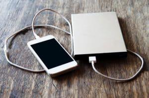 no dejes los dispositivos juntos