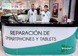 Phone Service Center ECI Castellana