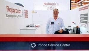 phone service center carrefour el saler