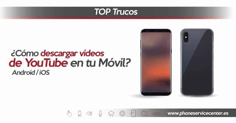 descargar videos de youtube android 2018