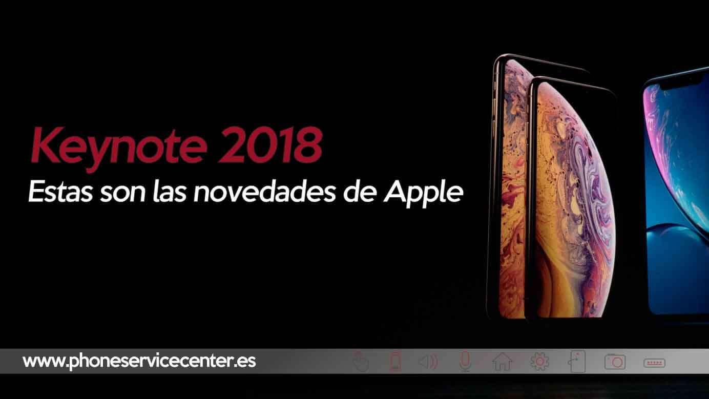 Keynote-2018