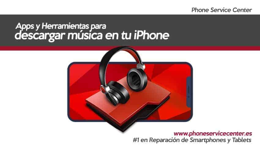 Apps para descargar musica