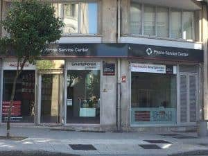 Tienda Phone Service Center Santiago