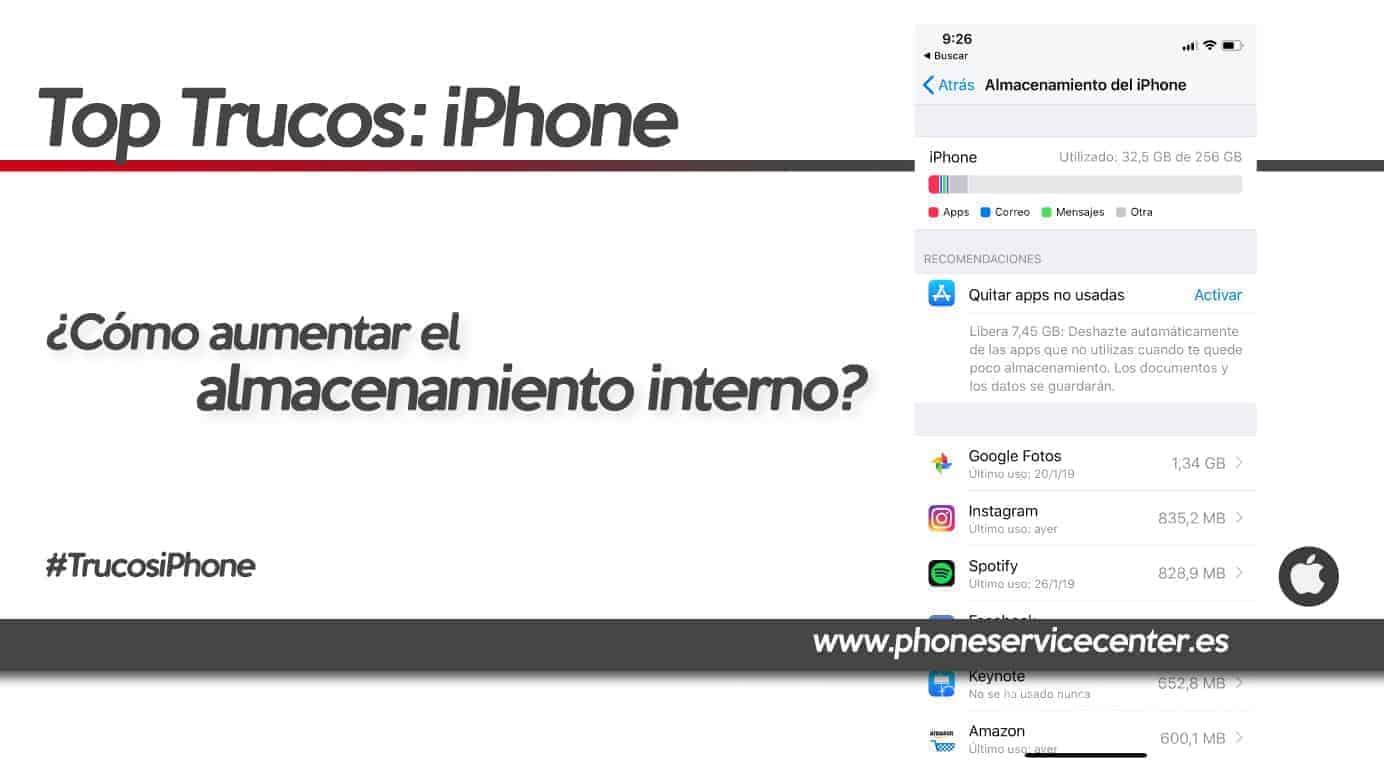 como-aumentar-el-almacenamiento-interno-en-iphone