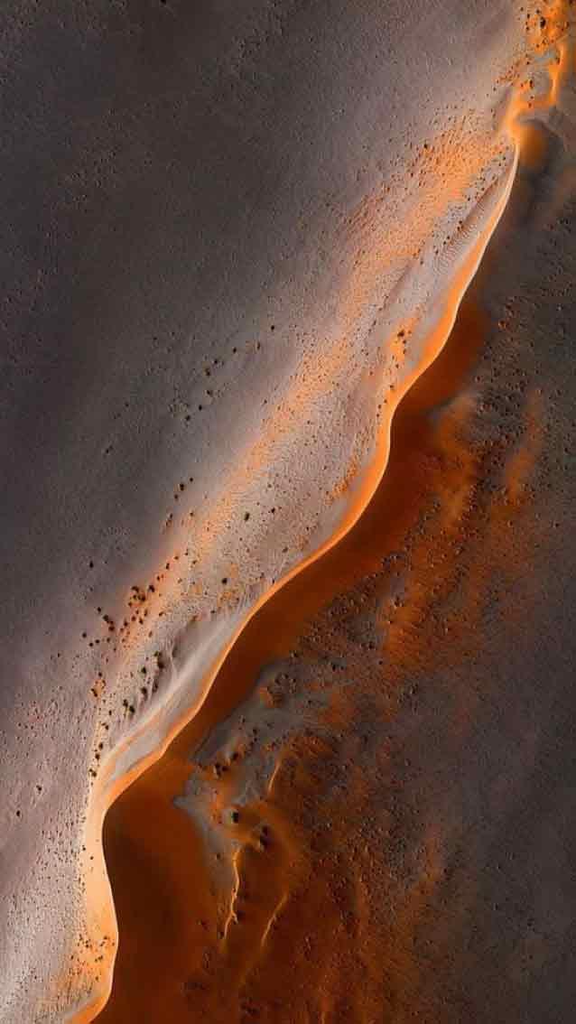 Playa fondo de pantalla iPhone