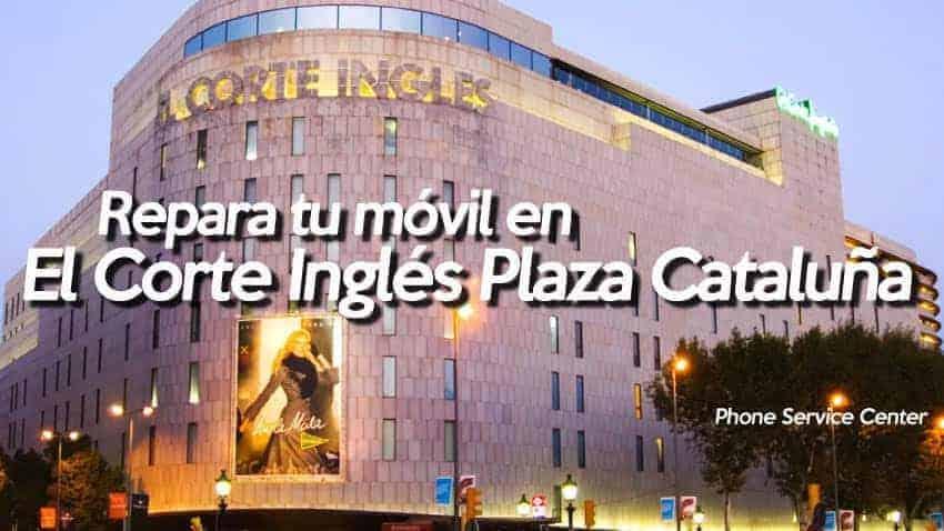 Repara Plaza de Cataluña eci