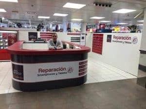 Repara tu móvil en Cabrera de Mar