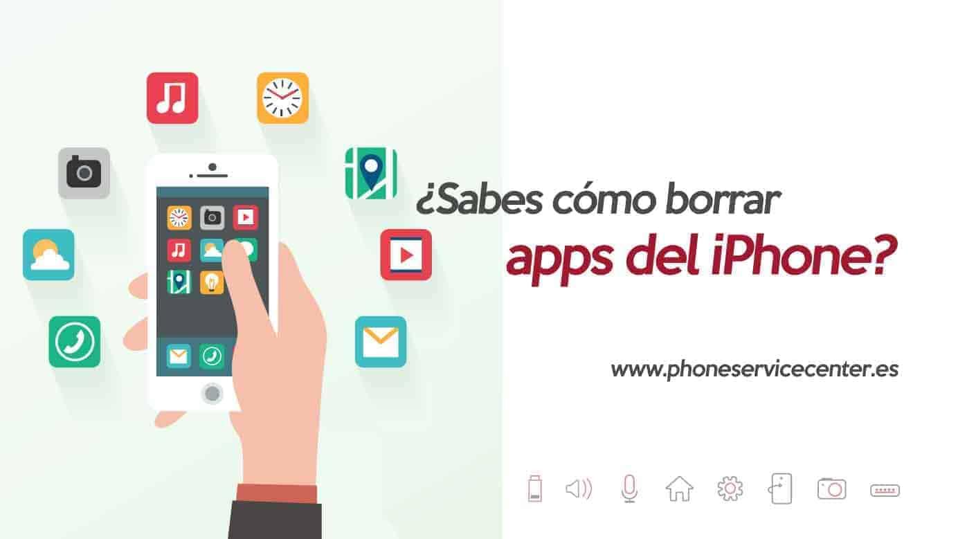 eliminar-aplicaciones-del-iPhone