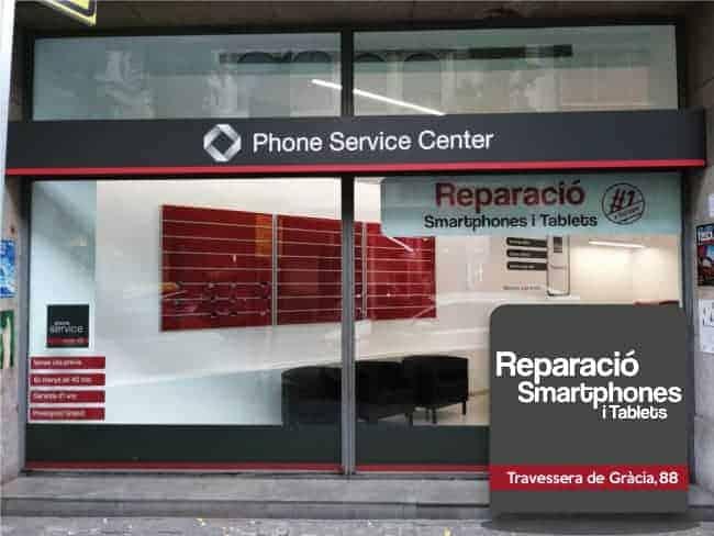 reparacio-smartphones-i-tablets-travessera-de-gracia-88-barcelona-phone-service-center-servicio-tecnico