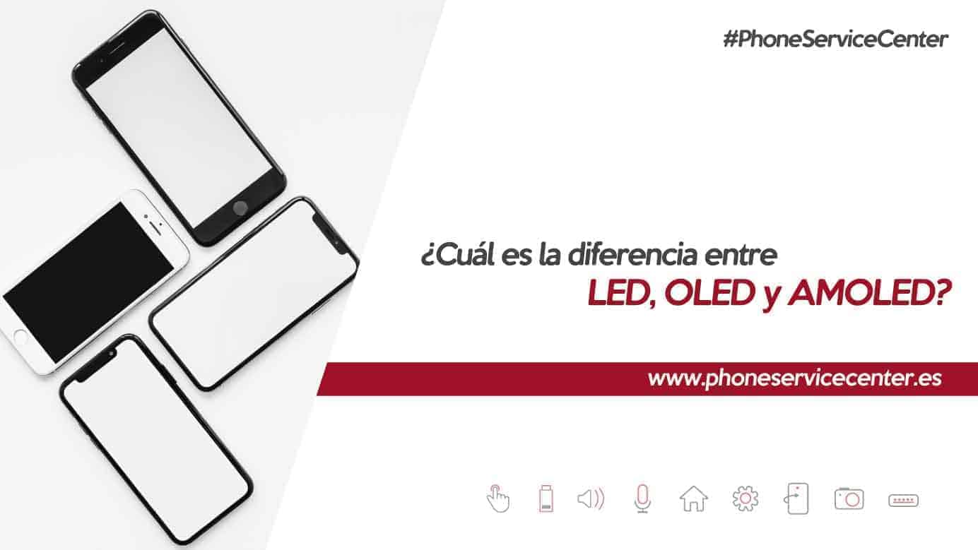 diferencia-entre-LED-OLED-y-AMOLED