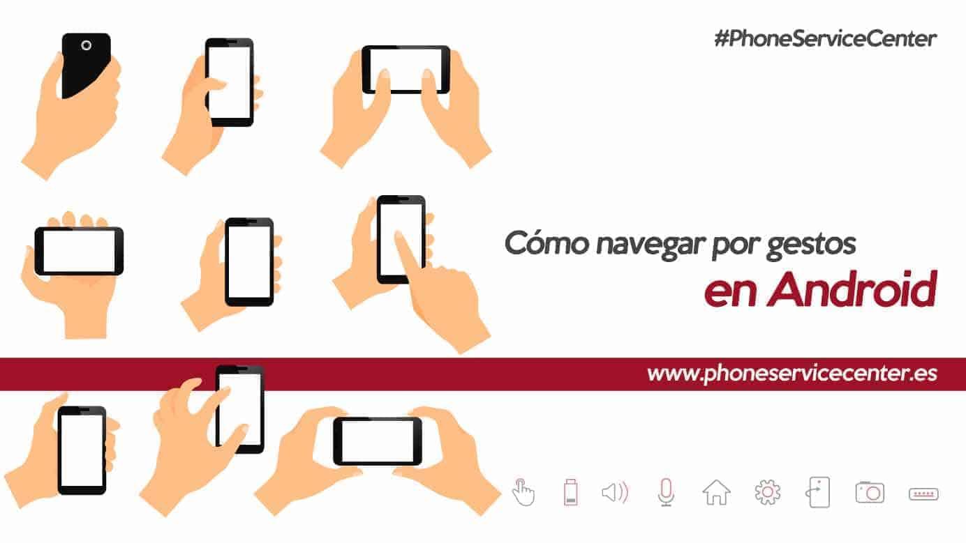 navegación-por-gestos-en-Android