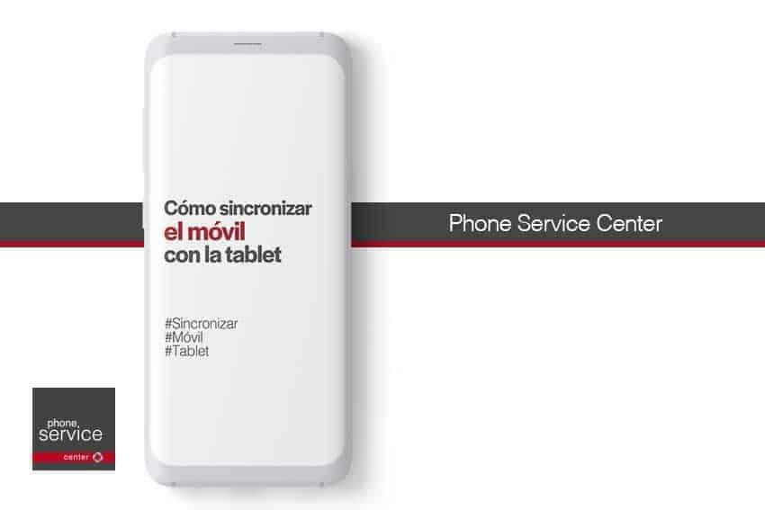 sincronizar-el-móvil-con-la-tablet