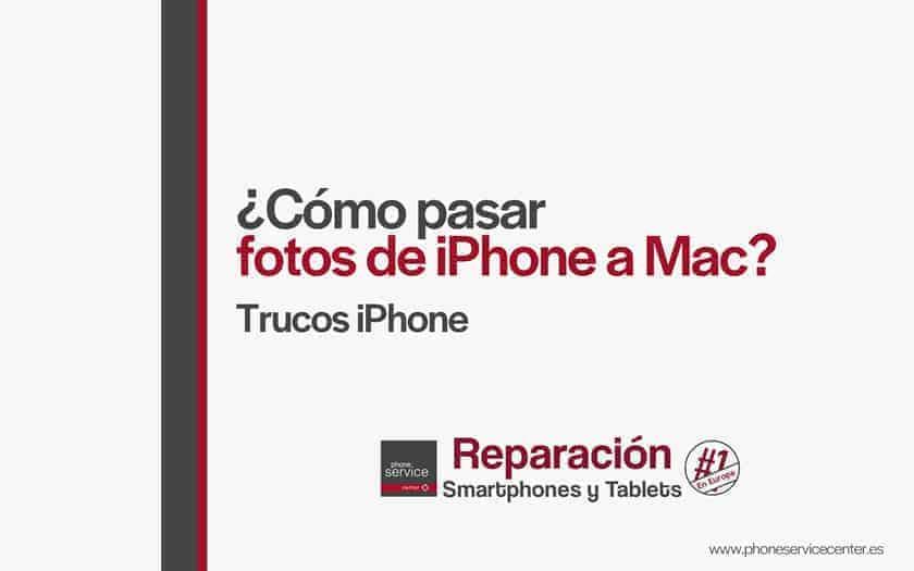 como-pasar-fotos-de-iPhone-a-Mac