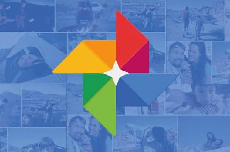 pasar fotos del iphone al ordenado con google fotos