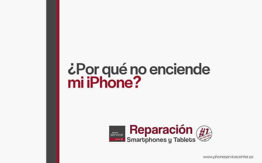 por-que-no-enciende-mi-iphone