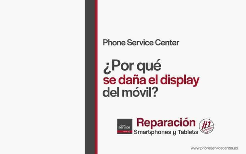 por-que-se-daña-el-display-del-movil
