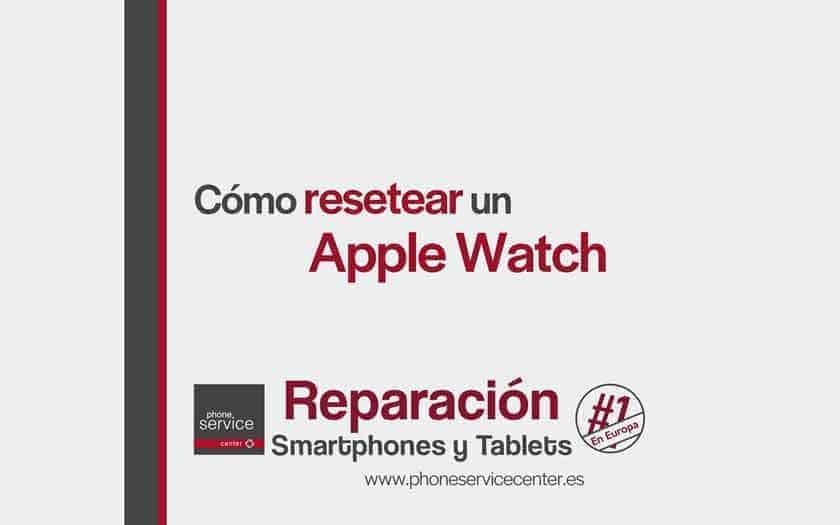 resetear-un-Apple-Watch