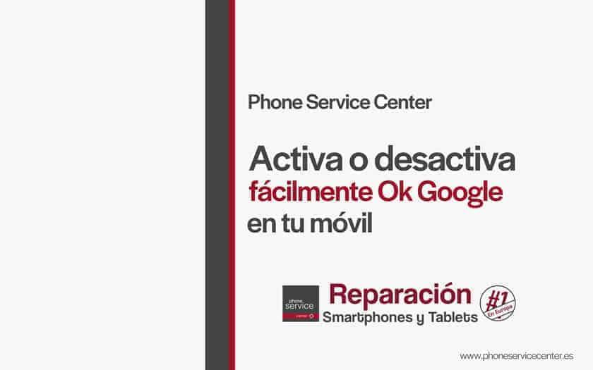 activar-Ok-Google