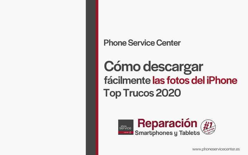 como-descargar-facilmente-las-fotos-del-iPhone-top-trucos-2020