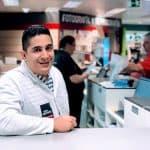 Repara tu iPhone en Madrid Phone Service Center El Corte Ingles Preciados - Callao