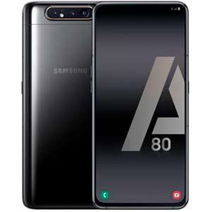Reparacion de Samsung Galaxy A80