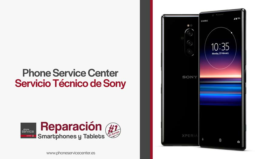 Phone-Service-Center-Servicio-Tecnico-de-Sony