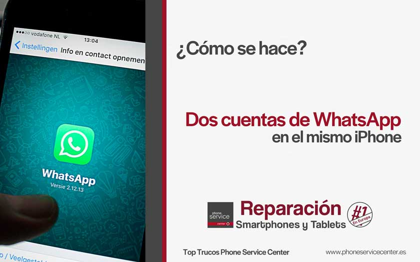 WhatsApp-en-iPhone
